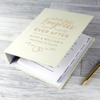 Happy Ever After Planner Thumbnail