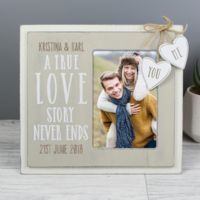 Wooden Photo Frame Thumbnail