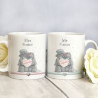 Me To You Couples Mugs Thumbnail