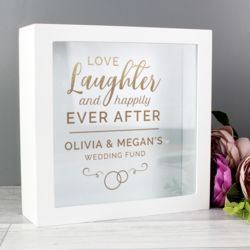 Happily Ever After Wedding Fund Box Thumbnail